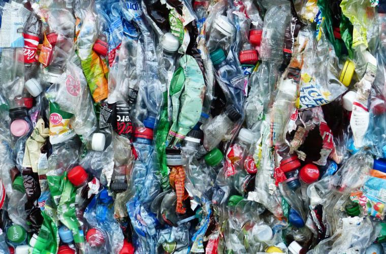 Plastic Pact NL Frontrunners go for more with less plastic in the circular economy